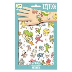 Śmieszne obrazki tatuaże