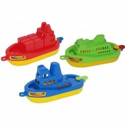 Wader qt łódka statek