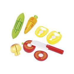 Warzywa zestaw do nauki krojenia