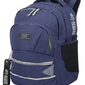Plecak samsonite turn up m - navy blue