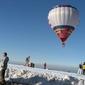 Romantyczny lot balonem dla dwojga - lublin