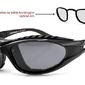 Okulary przeciwsłoneczne arctica s-125