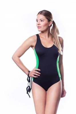 Shepa 006 kostium kąpielowy basenowy b1d19