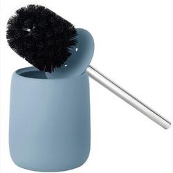 Szczotka do wc ceramiczna podstawa blomus sono ashley blue b69175