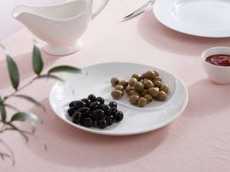 Półmisek  salaterka 2-dzielna porcelana altom design regular 25 cm