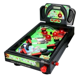 Flipper space pinball 2w1