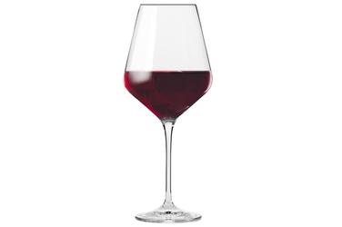 Krosno avant-garde komplet 6 kieliszków do wina 490 ml