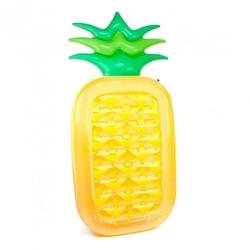 Materac dmuchany do pływania ananas xxl 190cm