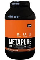 Odżywka białkowa qnt metapure zero carb 908g - czekolada