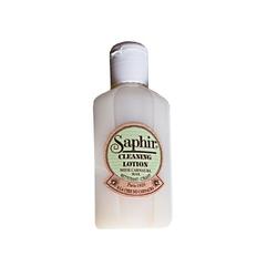 Balsam czyszczący saphir lotion cleaning 125 ml
