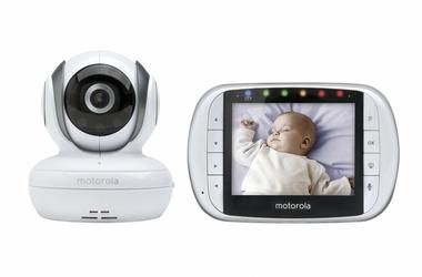 Motorola mbp36s niania elektroniczna  z kamerą