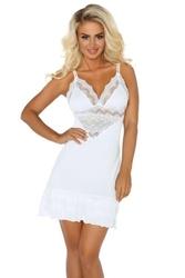 Beauty night petra white koszulka