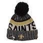 Czapka zimowa new era nfl new orleans saints - 11460389 - new orleans saints