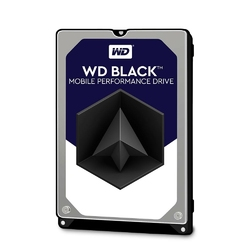 Western Digital Dysk twardy Black 4TB 3,5 256MB WD4005FZBX