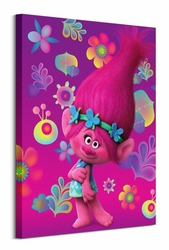 Trolls Poppy - obraz na płótnie