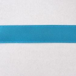 Wstążka atłasowa 12 mm - niebieski - nie