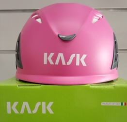 Kask kask plasma work aq pink