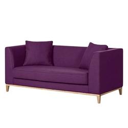 Lily nowoczesna sofa 2 os.