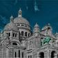 Fototapeta katedra 57