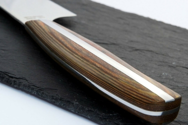 Nóż santoku nagomi maru 18cm nm180sa