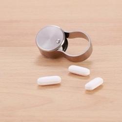Breloczek na tabletki