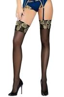 Livia corsetti scarlett pończochy