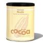 Becks cocoa | czekolada do picia waniliowa 250g | organic - fairtrade