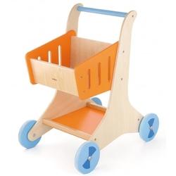 Viga chodzik - wózek sklepowy