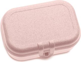 Lunchox pascal s organic różowy
