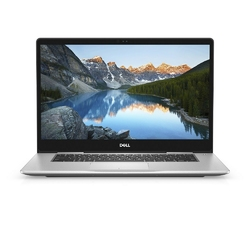 Dell Laptop Inspiron 5570 i7-8550U  128GB  2TB  8GB  Srebrny  Win 10H