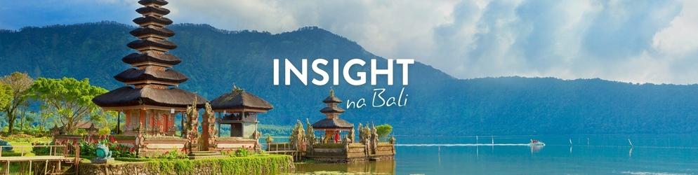 Insight na bali - luty 2018