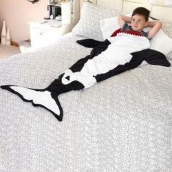 Koc orka snug rug