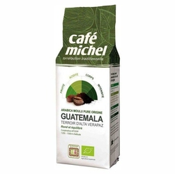 Café michel | gwatemala kawa mielona 250g | organic - fair trade