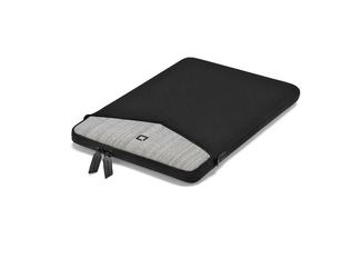 DICOTA Code sleeve 11 grey