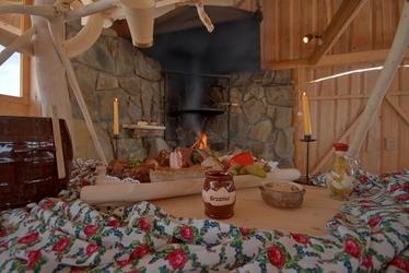 Romantyczny pobyt w górach dla dwojga - tatry - 3 noclegi