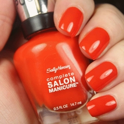 Sally hansen lakier complete say it a lycra men