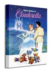 Cinderella - obraz na płótnie