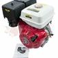 Silnik spalinowy czterosuw 15km zagęszczarka pompa gf190f