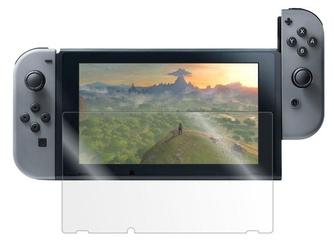 Szkło hartowane 9h na ekran do nintendo switch