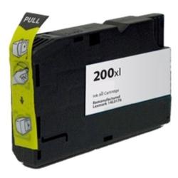 Tusz zamiennik 210xl do lexmark 14l0177e żółty - darmowa dostawa w 24h