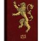 Game of thrones lannister - obraz na płótnie