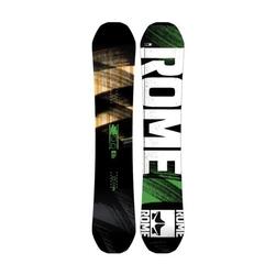 Deska snowboardowa rome mod 2018