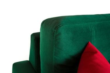 Sofa dwuosobowa flam do salonu