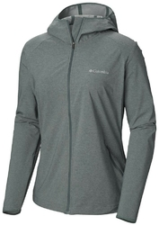 Kurtka damska columbia heather canyon softshell wl1173337