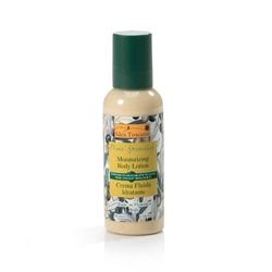 Naturalny balsam do ciała z oliwą i aloesem 50 ml - idea toscana