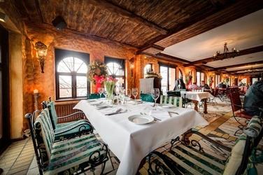Romantyczna kolacja dla dwojga - katowice - i wariant