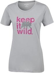 T-shirt damski columbia outdoor elements iii el0070039