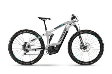 Rower górski elektryczny haibike fullnine 7.0 2020