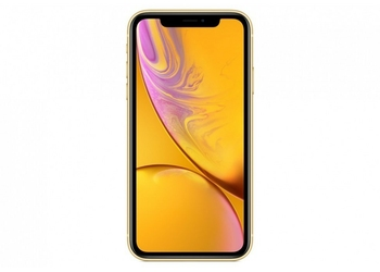 Apple iPhone XR 256GB Żółty