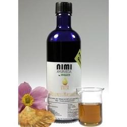 Olejek do masażu vata premium wellness ayurvedic oil 200 ml